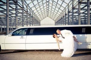 לימוזינות לחתונה - קלאסיק